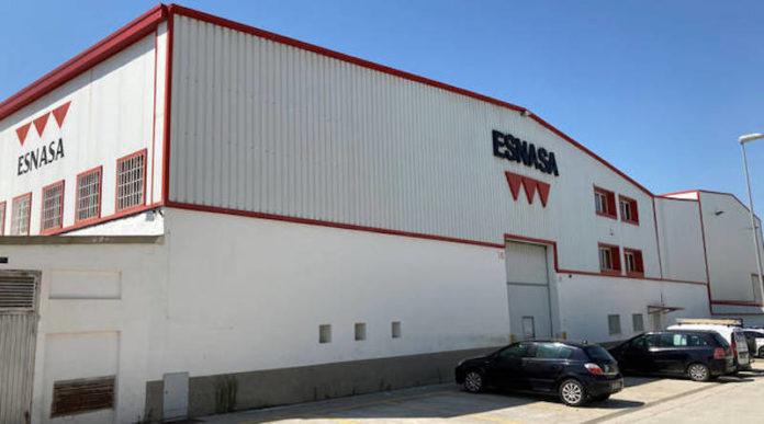 Sodena avala con 700.000 euros los planes comerciales y de mejora de procesos de Estampaciones Navarra (ESNASA)