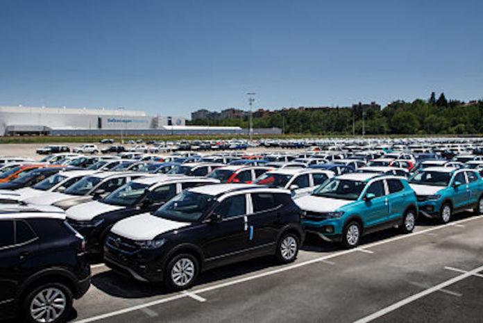 Volkswagen Navarra confirma la introducción del tercer turno a partir del lunes 24 de agosto