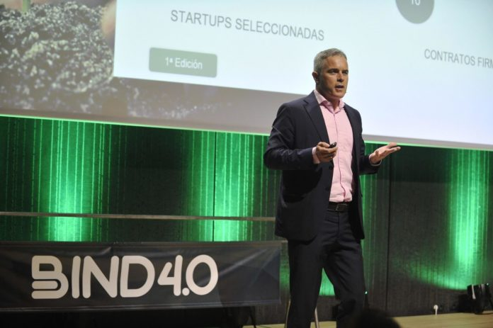 750 startups de todo el mundo se inscriben al programa de innovación abierta BIND 4.0