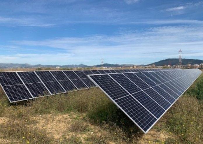 AIN apuesta por el autoconsumo con la instalación de placas fotovoltaicas