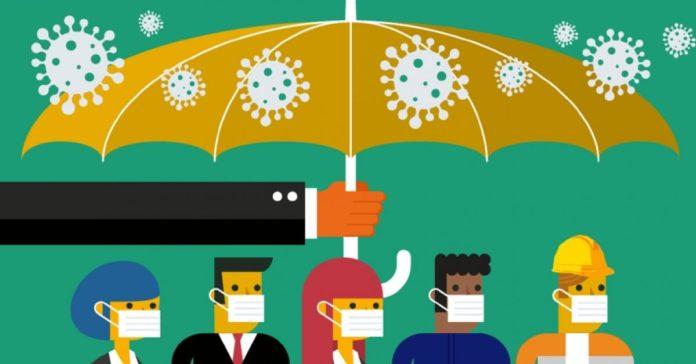 CCOO presenta un decálogo para una vuelta segura al trabajo