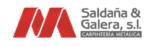 SALDAÑA GALERA S.L.