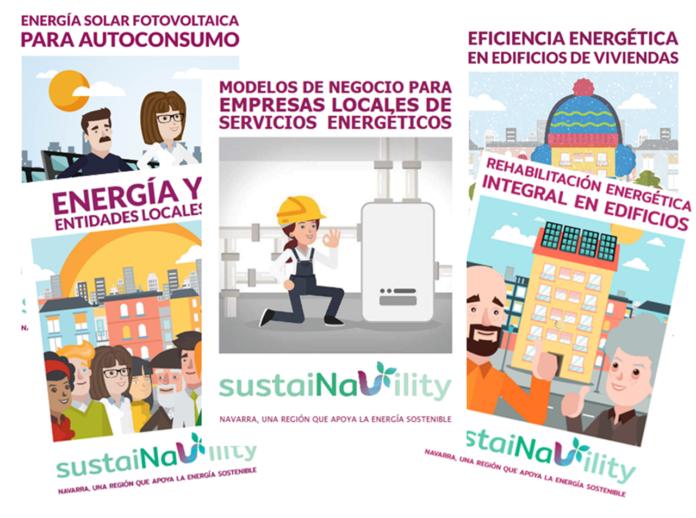 Desarrollo Económico presenta una nueva guía sobre modelos de negocio para empresas locales de servicios energéticos