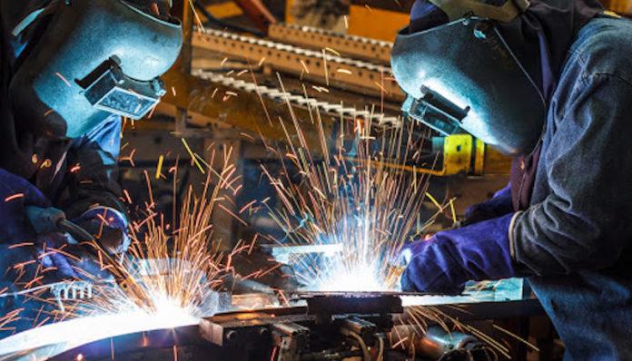 El Índice de Precios Industriales registra una variación interanual del -0,9% en la Comunidad foral