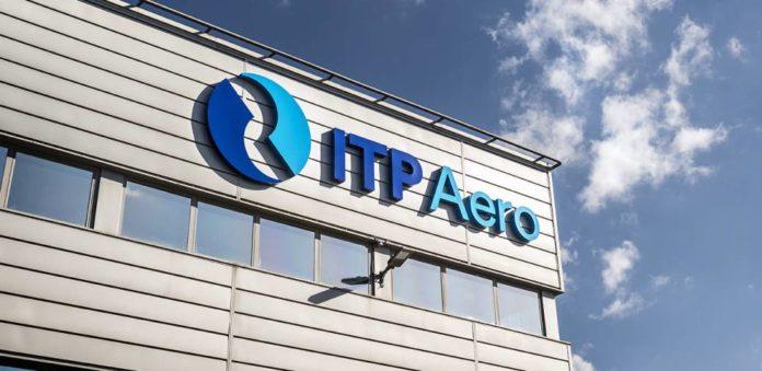 ITP Aero se prepara para despedir a 600 empleados