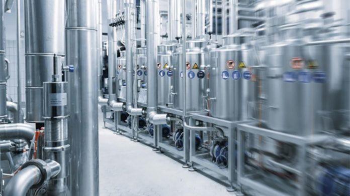 La confianza empresarial sobre la actividad industrial de Navarra refleja opiniones más optimistas en agosto