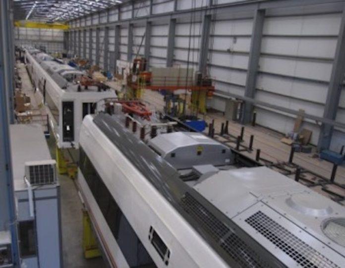 Trenasa anuncia el cierre de su fábrica en Navarra y el despido de 118 trabajadores