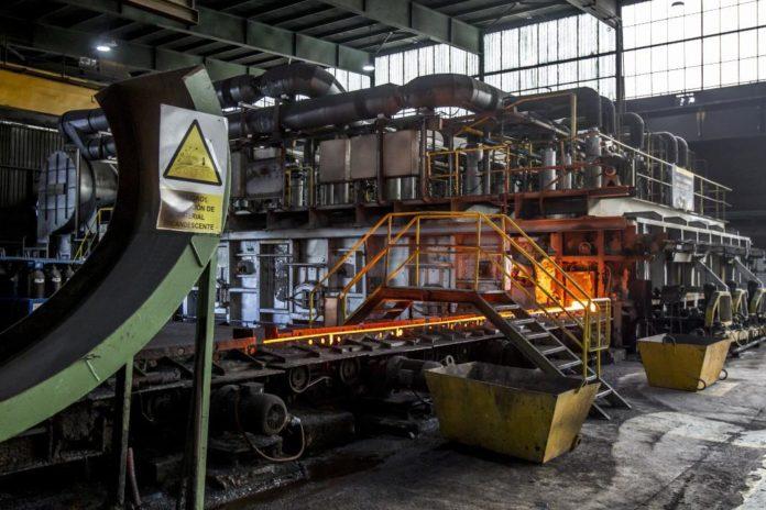 Los precios industriales en País Vasco ascendieron un 0,5% en el mes de agosto de 2020 respecto al mes anterior