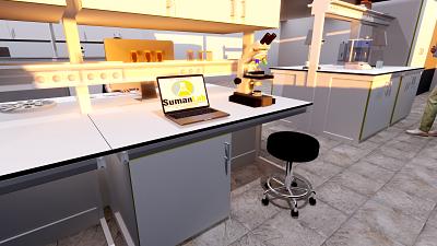 Sumanlab (Suministro y mantenimiento de laboratorio) apuesta por equipos y mobiliario técnico de laboratorio a la vanguardia del sector 4