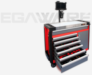 EGA Solutions, la compañía que ofrece proyectos llave en mano para la optimización de la producción 1