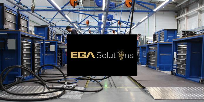 EGA Solutions, la compañía que ofrece proyectos llave en mano para la optimización de la producción