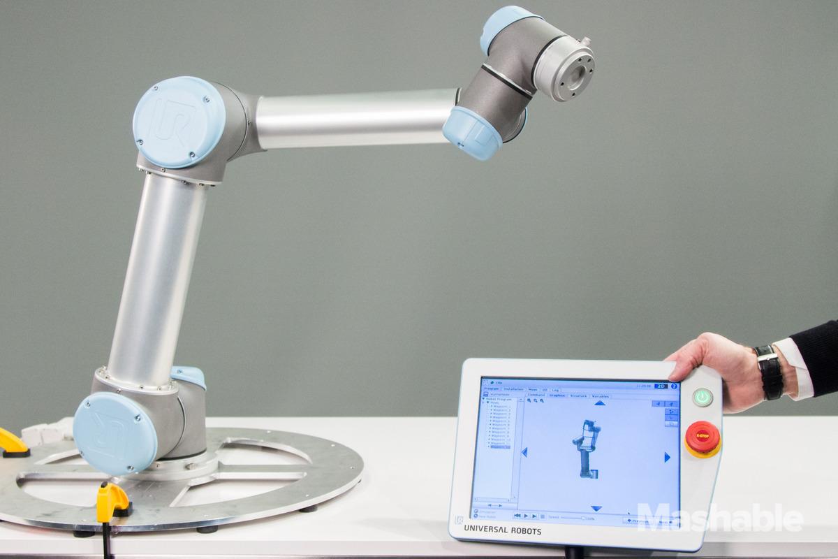 Iruña Tecnologías, una empresa de tecnologías habilitadoras para la Industria 4.0 2