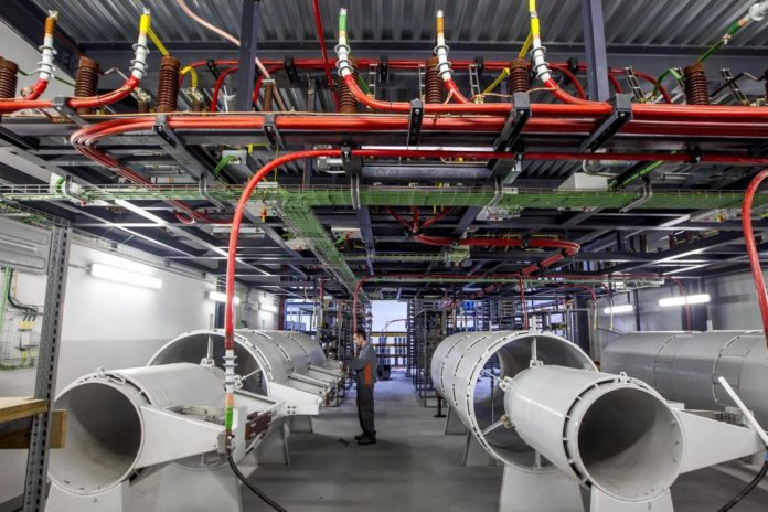 La actividad industrial de País Vasco desciende un 9,8% en septiembre de 2020