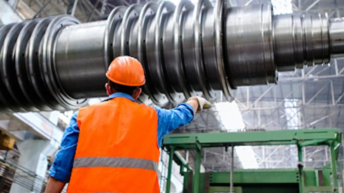 La producción industrial de Navarra desciende el 1,7% en septiembre respecto al mismo mes del año anterior