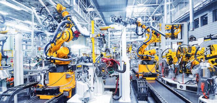La variación anual del Índice de Precios Industriales disminuye ocho décimas, hasta el –4,1%