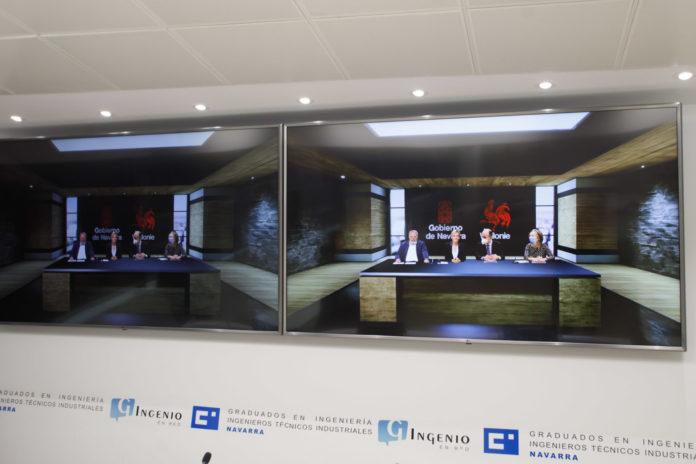 Sodena y el fondo belga Wallimage firman un memorando de colaboración para impulsar la industria audiovisual
