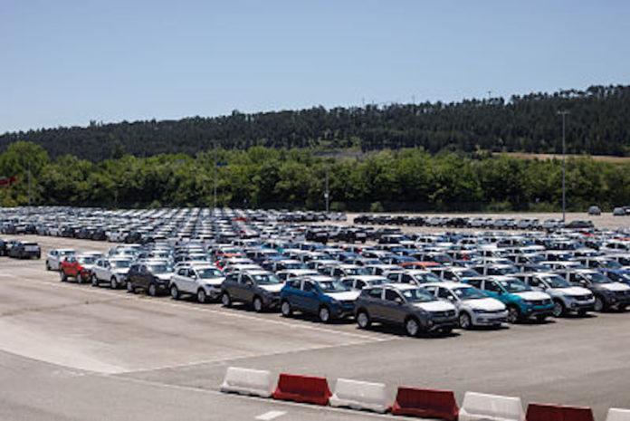 Volkswagen Navarra no fabricará coches los días 20 y 23 de noviembre