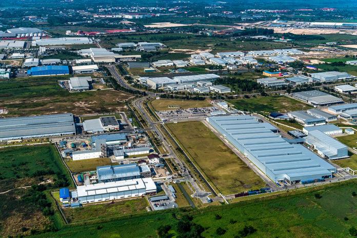 El Gobierno de Navarra destina 800.000 euros a la promoción de polígonos industriales