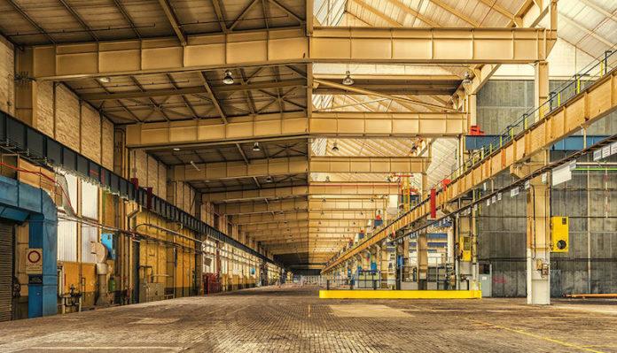 La variación mensual del Índice General de Cifras de Negocios en la Industria es del 3,7% si se eliminan los efectos estacionales y de calendario