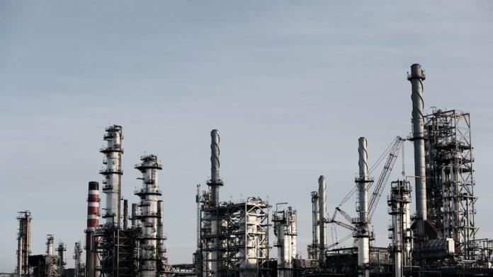 La variación mensual del Índice de Producción Industrial es del −0,9% si se eliminan los efectos estacionales y de calendario