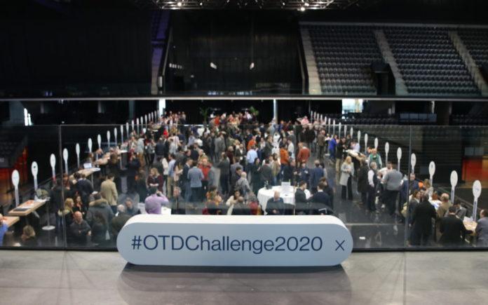 OTDChallenge 2021: el evento sobre Transformación Digital en Navarra