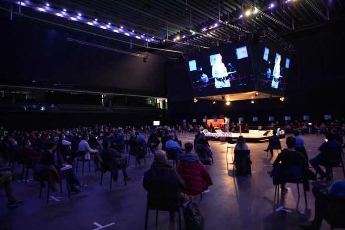 OTDChallenge 2021, evento de referencia sobre transformación digital en Navarra