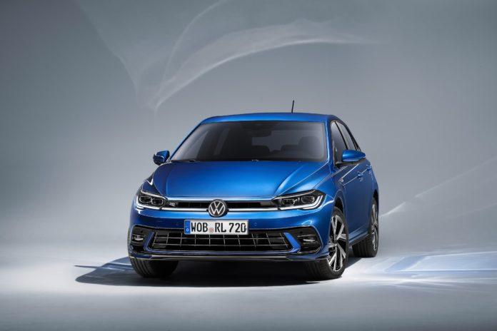 Nuevo Volkswagen Polo, uno de los primeros coches de su clase que circula de manera semiautomtica 1