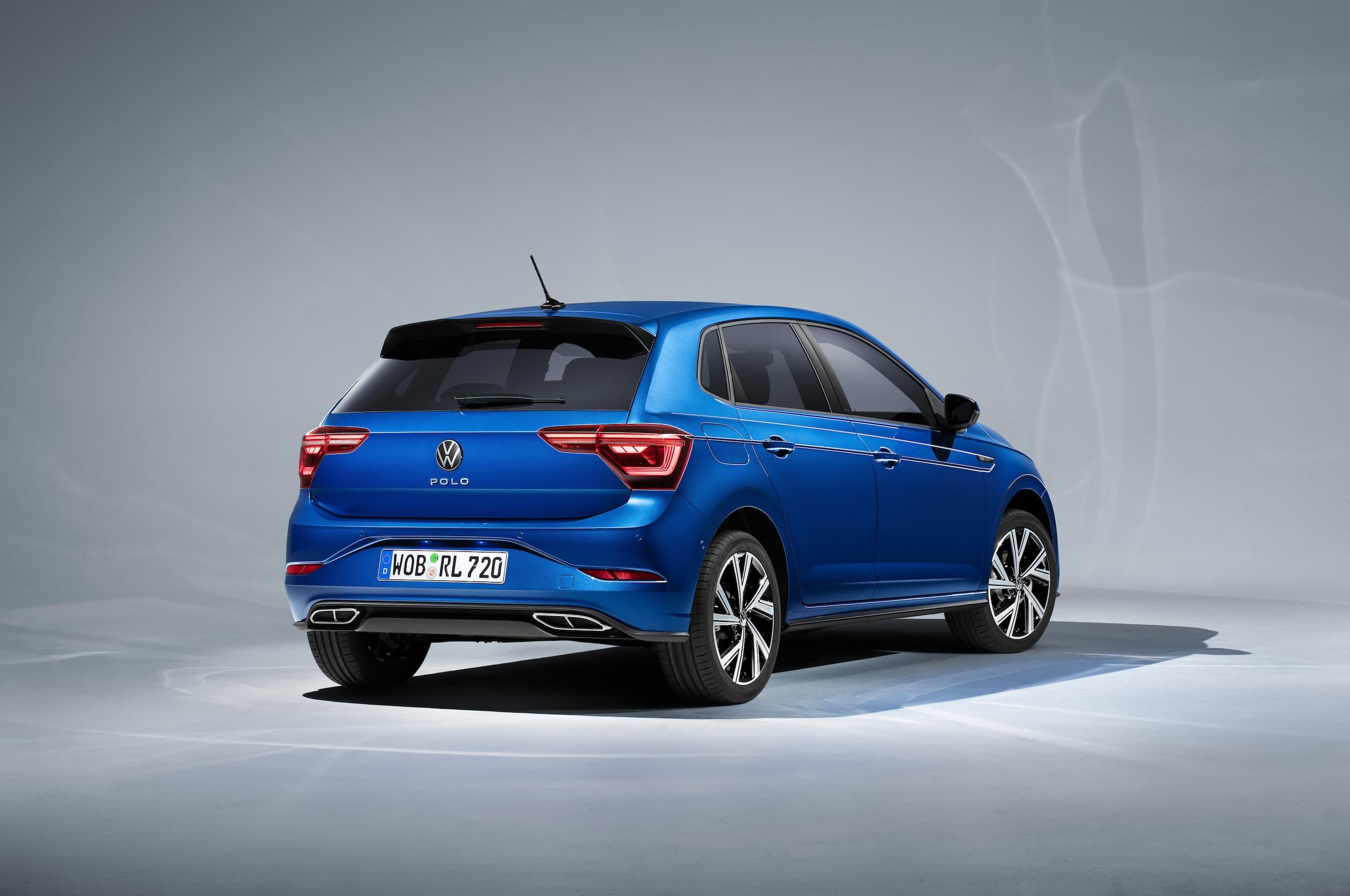 Nuevo Volkswagen Polo, uno de los primeros coches de su clase que circula de manera semiautomtica 3