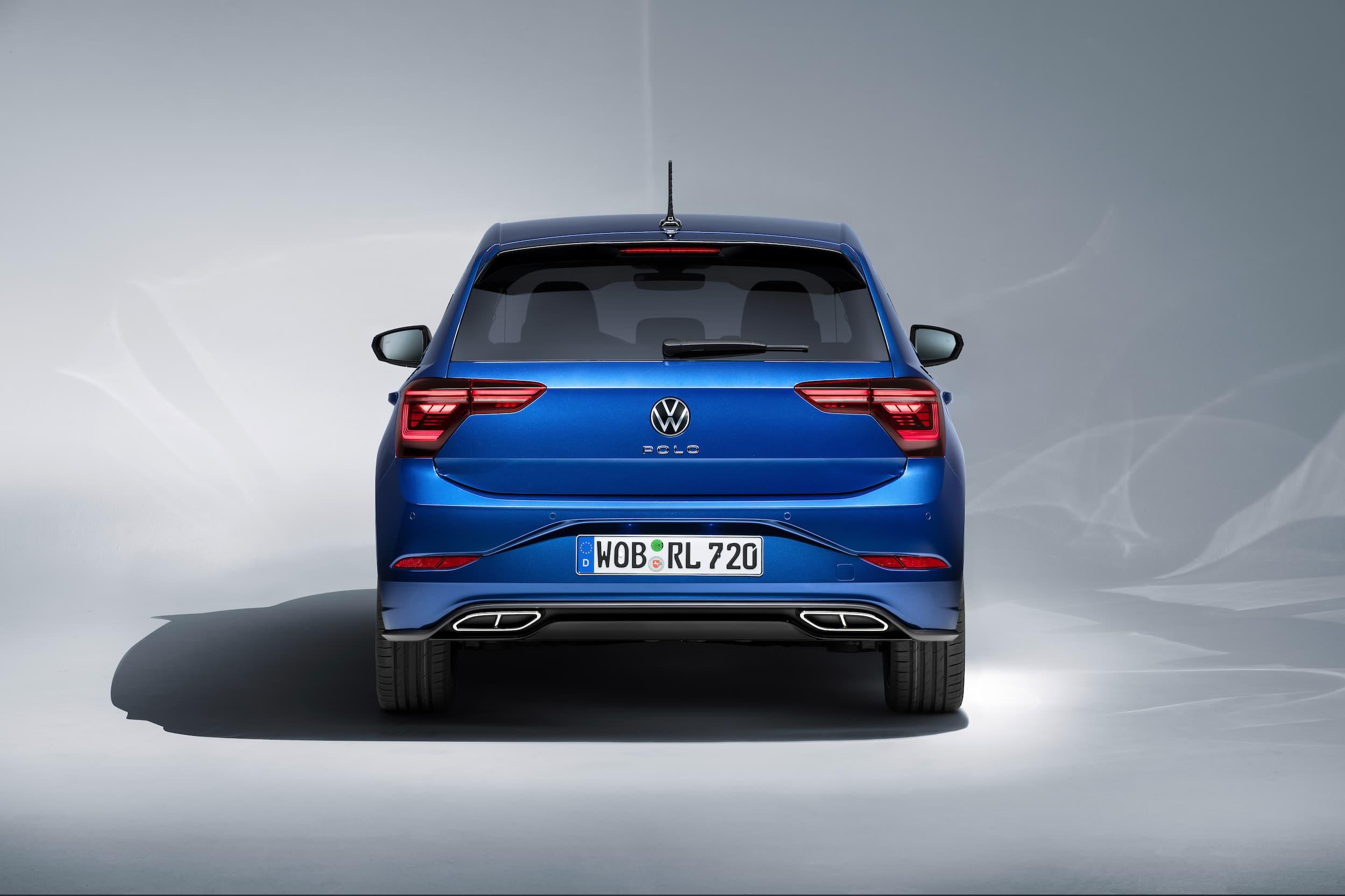 Nuevo Volkswagen Polo, uno de los primeros coches de su clase que circula de manera semiautomtica 4