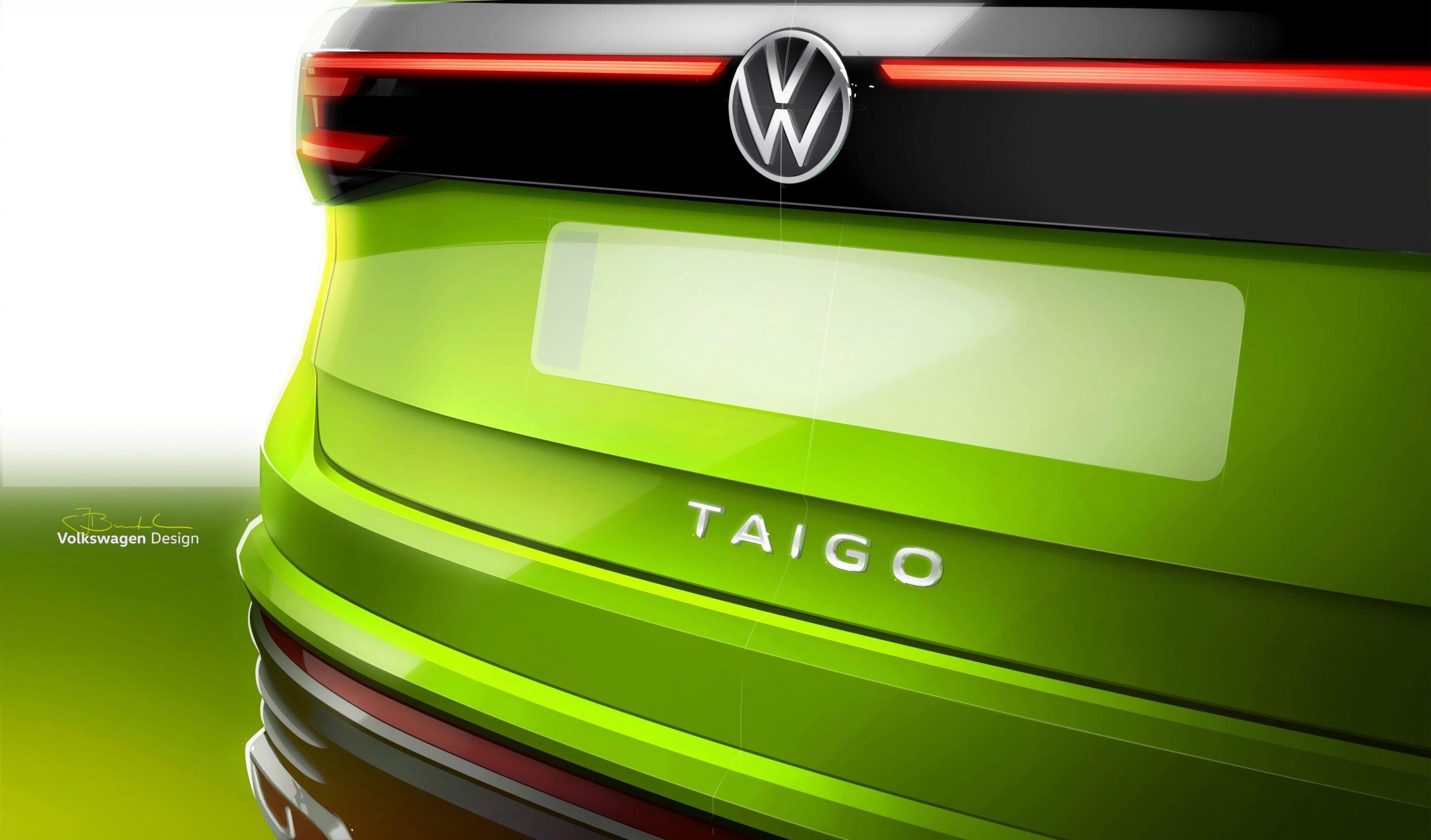 Taigo, el tercer modelo de Volkswagen Navarra 3