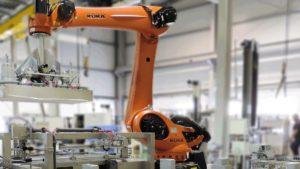 Inser Robotica, una empresa que ha suministrado mas de 1.200 proyectos de automatizacion 2