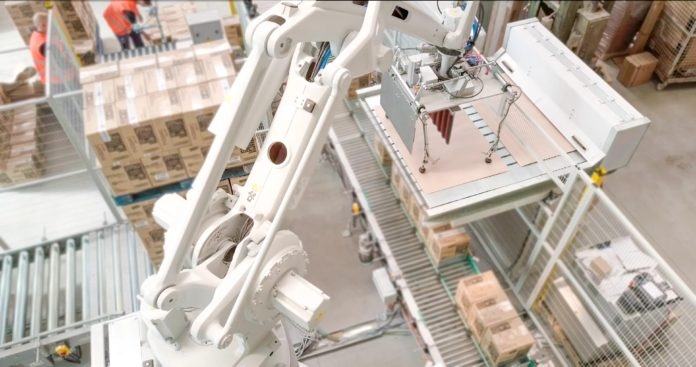 Inser Robótica, una empresa que ha suministrado mas de 1.200 proyectos de automatizacion