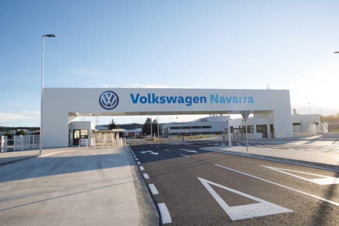 Gobierno, comite y Volkswagen Navarra comparten objetivos comunes de cara al futuro