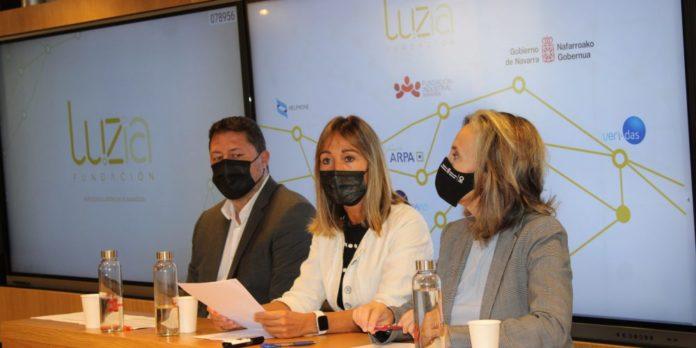"""La Fundacion LuzIA nace con el fin de potenciar desde Navarra una inteligencia artificial """"humanizada, etica y positiva"""""""