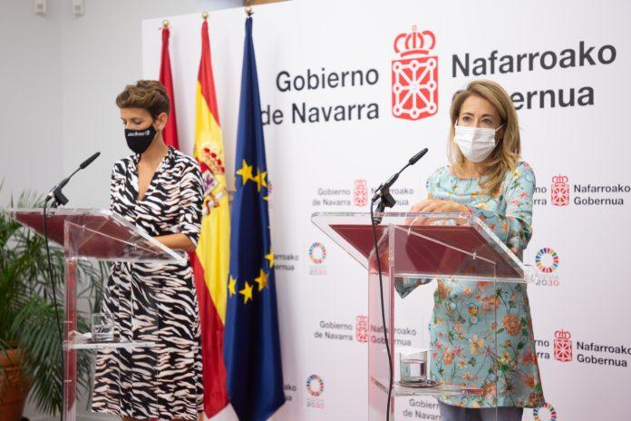 Navarra contara con un centro nacional de industrializacion y robotica de la construccion