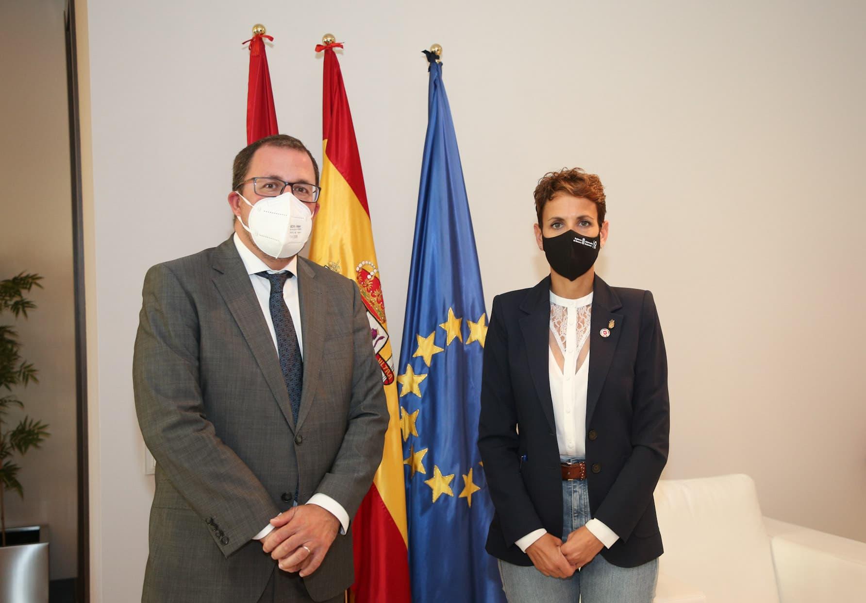 Navarra elabora un nuevo Plan de Industrializacion 1 (1)